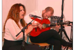 14 03 01 - Flamenco Nane y Yan - PeñaSede