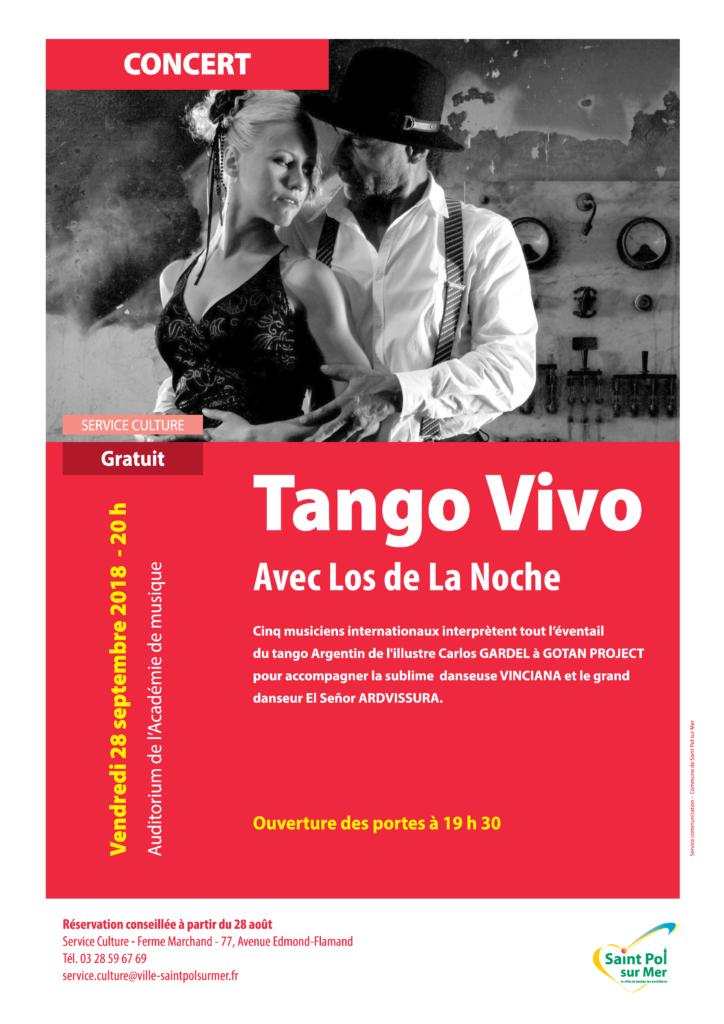 tango argentin lille nord pas de calais picardie hauts de france