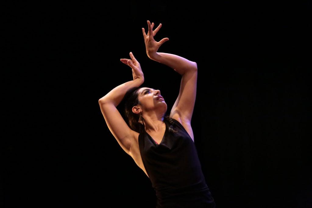 Flamenco hauts de france lille nord pas de calais picardie festival